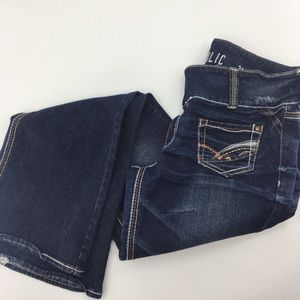Hydraulic Woman's Jeans